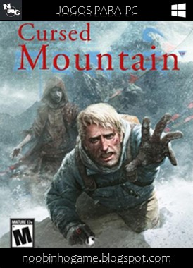 Download  Cursed Mountain PC