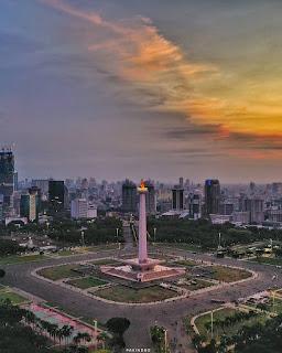 Travel Surabaya Jakarta PP Murah