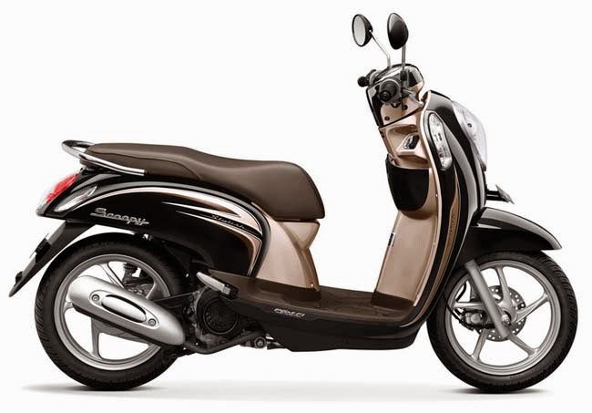 Honda BeAT POP eSP warna Fancy%2BBlack