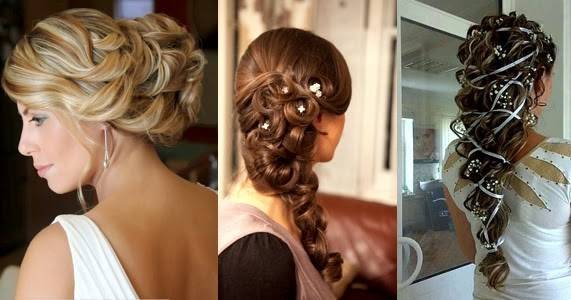 Hairstyles inspired by Greek Goddesses!