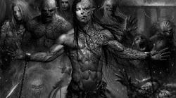 Nguồn góc loài Orc đến từ đâu trong Chúa tể của những chiếc nhẫn?