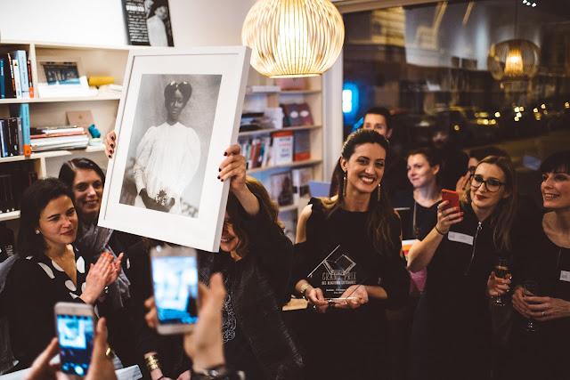 Prix blogueurs littéraires