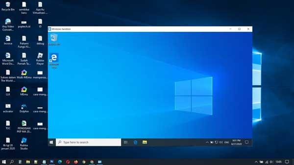 apa itu virtual mechine vm di windows 10 dan cara mengaktifkannya