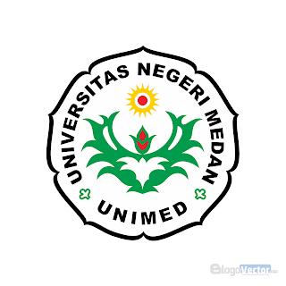 Universitas Negeri Medan (UNIMED) Logo vector (.cdr)