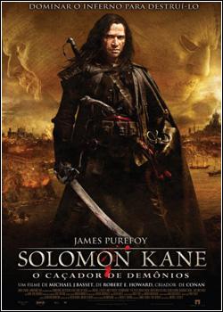 baixar capa Solomon Kane   O Caçador de Demônios   Dual Áudio
