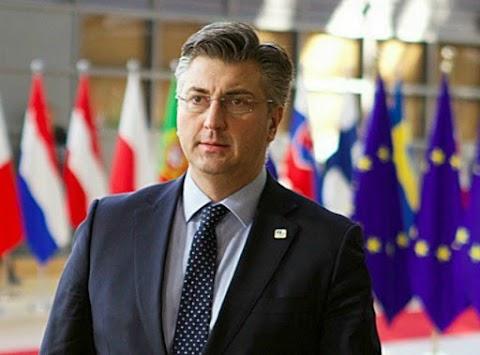 Horvátország fejlődő, összekötő, védelmező és globális befolyással bíró Európát akar