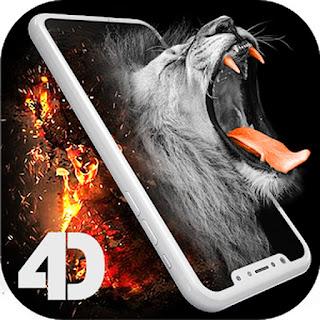خلفيات ثري دي للجوال 3d برابط مباشر