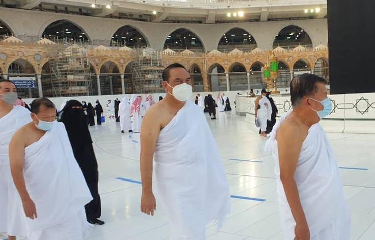 """Teks Khutbah Jumat Singkat Bulan Dzul Hijjah, Tema """"Menyikapi Haji Yang Tertunda"""""""