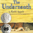 Celebrating the Tenth Anniversary of Kathi Appelt's The Underneath + Giveaway!