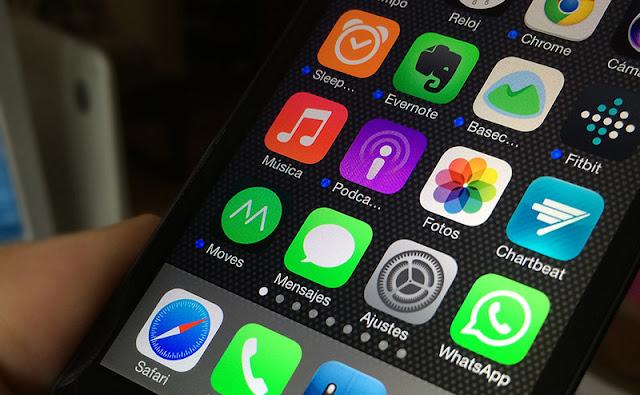 أجهزة آبل الداعمة لتحديثات iOS و iPadOS و Big Sur و watchOS