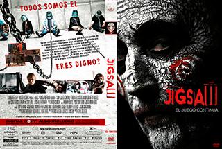 Jigsaw: El Juego Continua