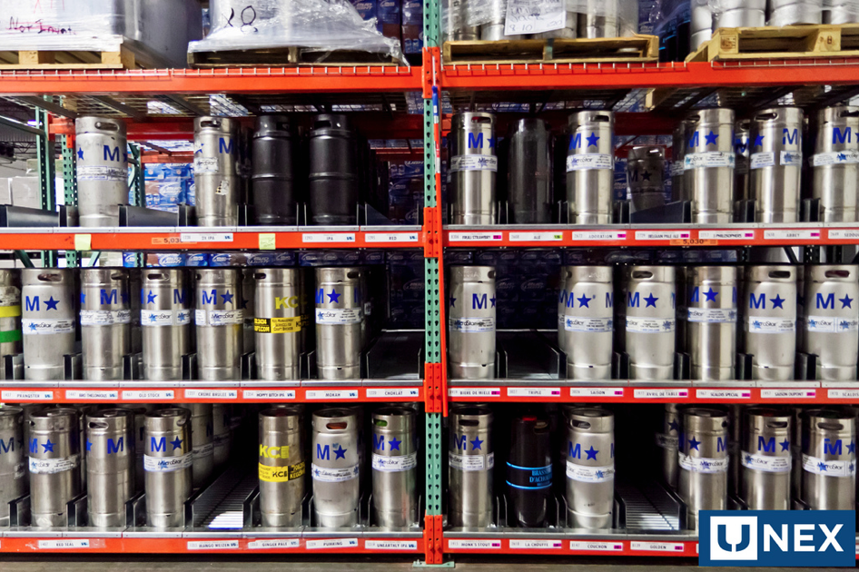 Craft Beer and its Impact on Warehouse Operations