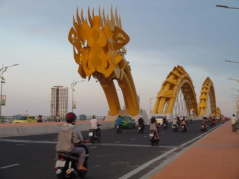 where is dragon bridge