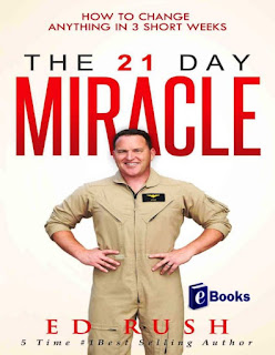 The 21 Day Miracle pdf download