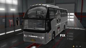 Yutong 6122 V1.0 Fix
