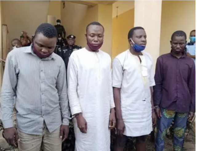 """""""I killed my girlfriend, sold her head for N20,000 used the proceeds to buy beer and enjoy myself """"—Man Confesses"""