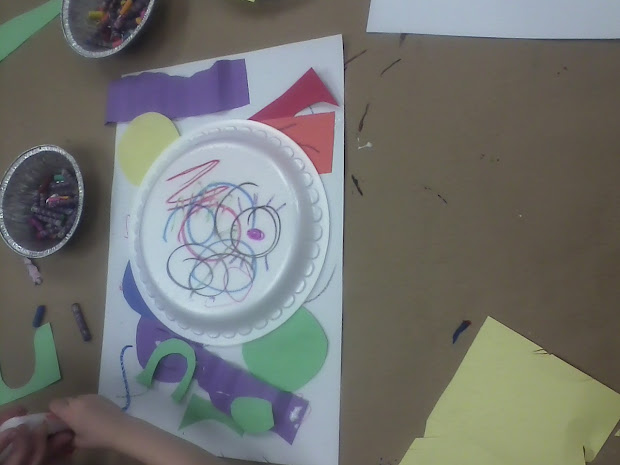 Picasso Silly Faces Preschool