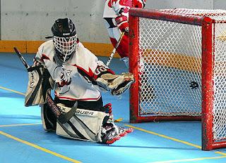 Hockey Aranjuez Tigres