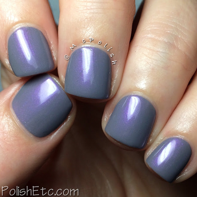 Takko Tuesday! - Muse - McPolish