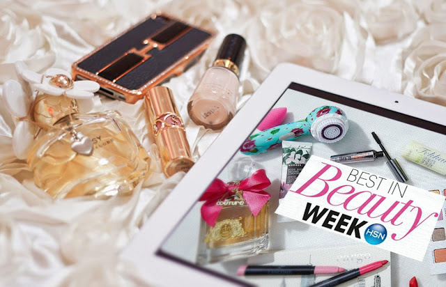 HSN's Best In Beauty Week Deals And Steals by barbies beauty bits