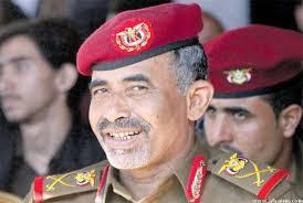 وزير الدفاع محمود الصبيحي