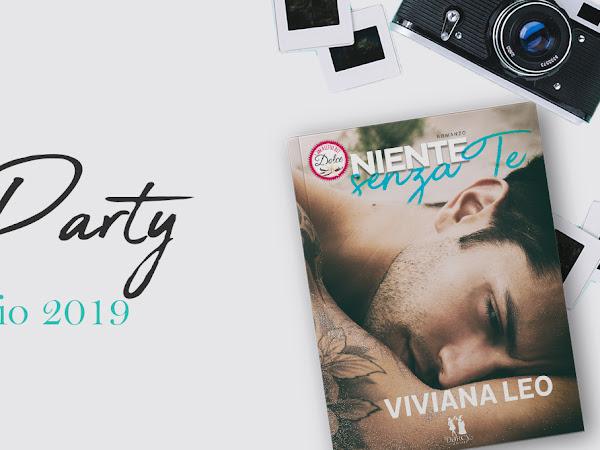 *Review Tour* NIENTE SENZA TE di Viviana Leo [Darcy Edizioni]