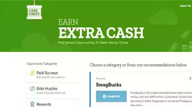 Best survey websites