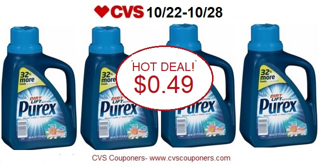 http://www.cvscouponers.com/2017/10/stock-up-pay-049-for-purex-laundry.html