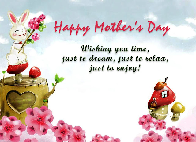 Top 20 Happy Mothers Day Quotes