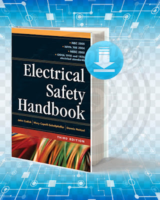 Free Book Electrical Safety Handbook pdf.