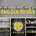 Our 10 chosen blogs for Top 10 Emerging Influential Blogs 2015