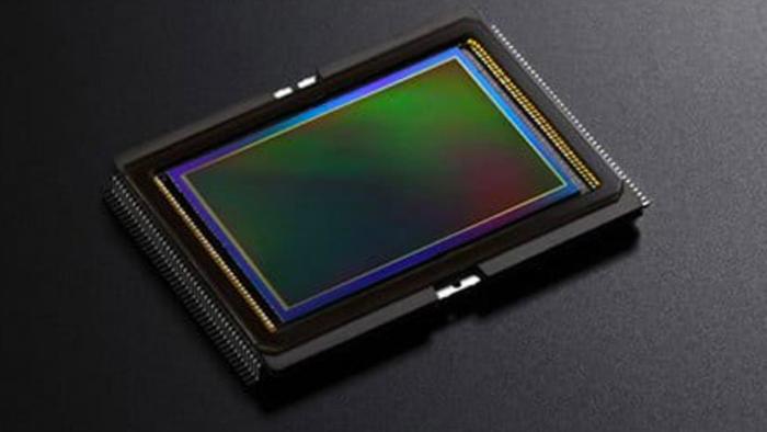 Светочувствительный фотосенсор