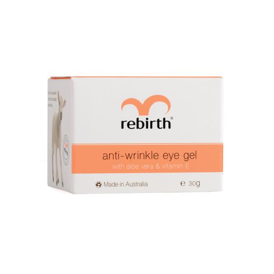 Gel đặc trị chống nhăn và thâm quầng mắt Rebirth