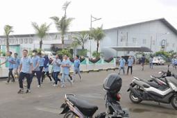 Perkiraan UMR Tangerang Selatan 2020 dan Kota-Kota Lain Provinsi Banten