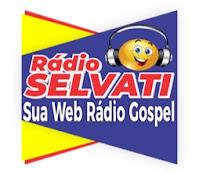 Web Rádio Selvati de Senador Canedo GO