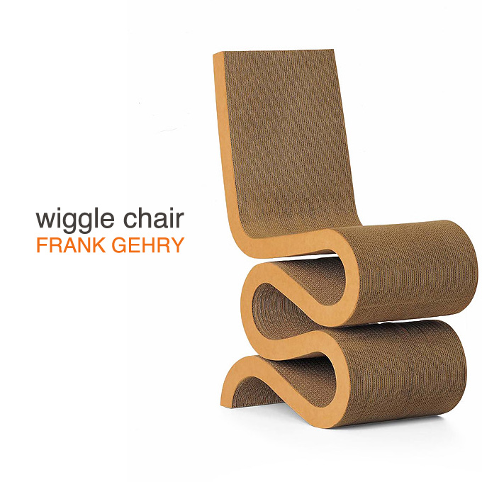 WIGGLE Accent Chair - Vitra Furniture ...