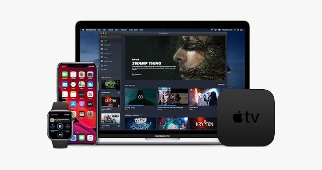 Apple lança iOS 13 beta 2 para desenvolvedores
