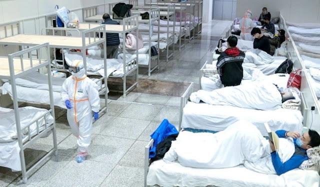 Korek Informasi Terkait Asal Usul Covid-19 di Wuhan, Ilmuwan WHO Akhirnya Temukan 'Petunjuk Penting'