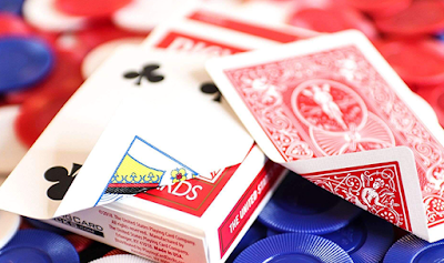 Keuntungan Luar Biasa Jika Anda Paham Bermain Judi Poker