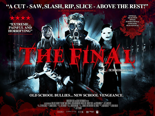 The Final (2010):