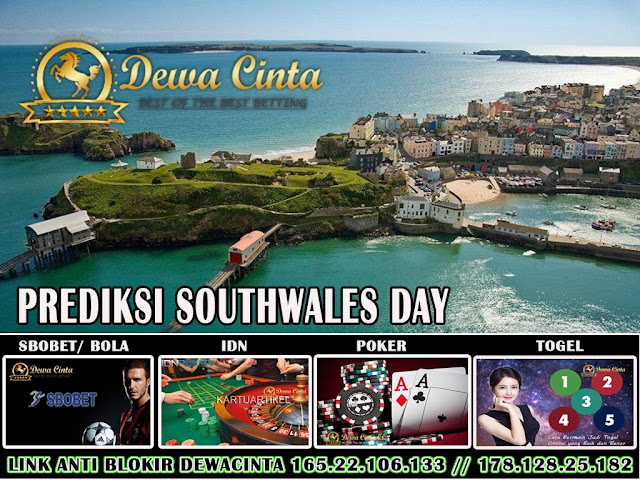 SOUTHWALES DAY