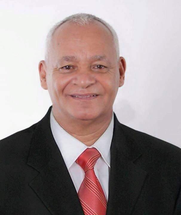 CDP pide cadena de oración periodista de San Juan, que sufrió ACV y fue trasladado a la capital