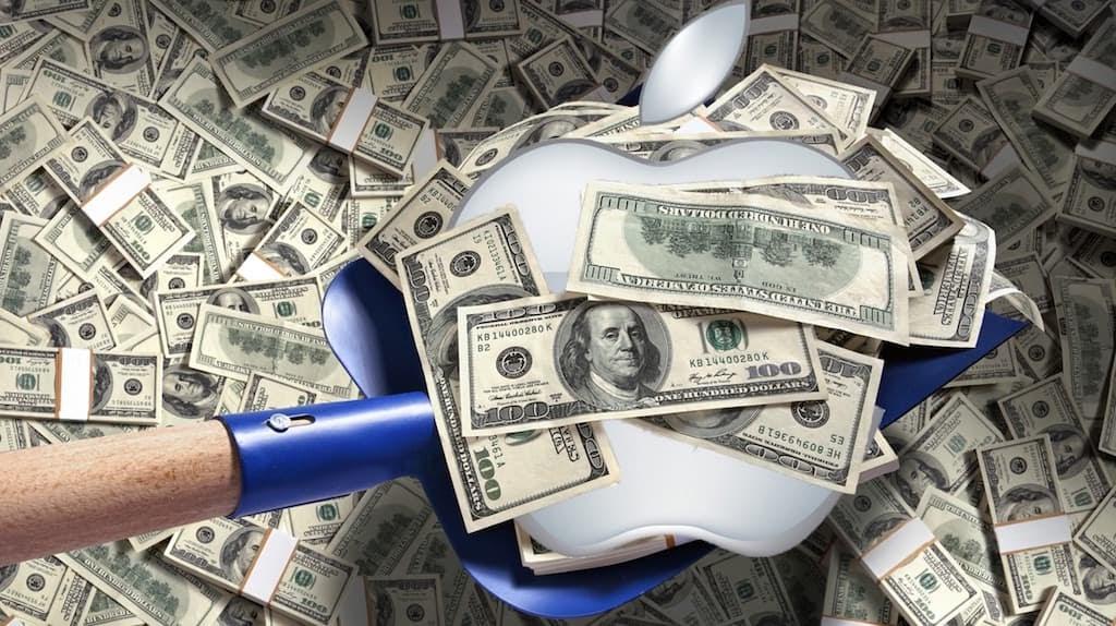 #364 El dinero de Apple