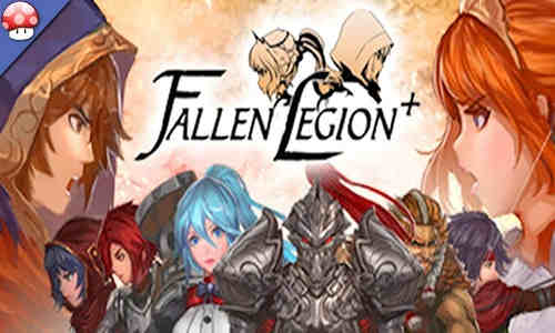 Fallen Legion Plus Game Free Download