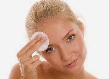 Demaquilante natural para todos os tipos de pele