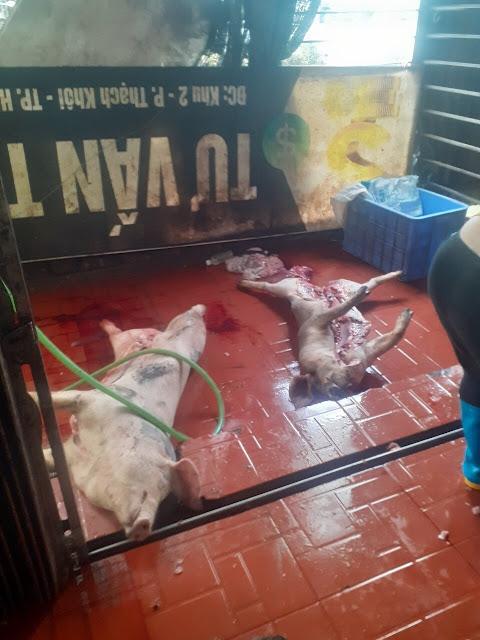 Thông tin đáng sợ, cảnh báo ai ham ăn thịt bò khô, lợn sấy