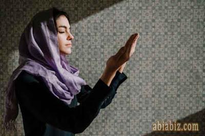 doa menghadapi kesulitan hidup yang berat