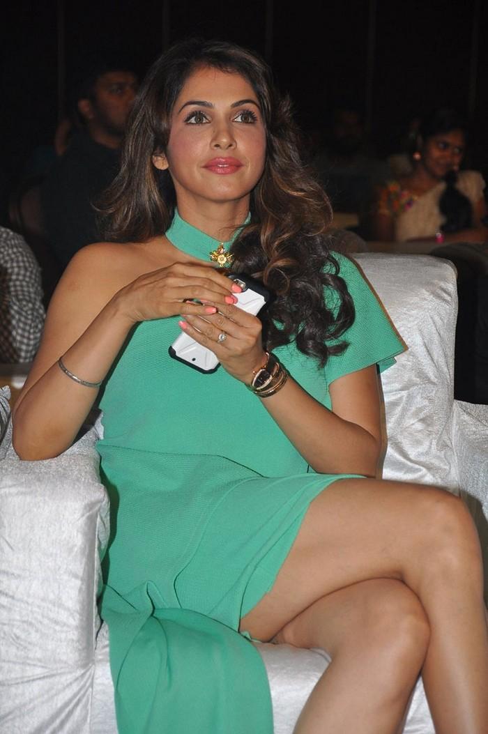 Isha Koppikar At Keshava Movie Audio Launch Gallery