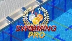 Yüzme Uzmanı - Swimming Pro