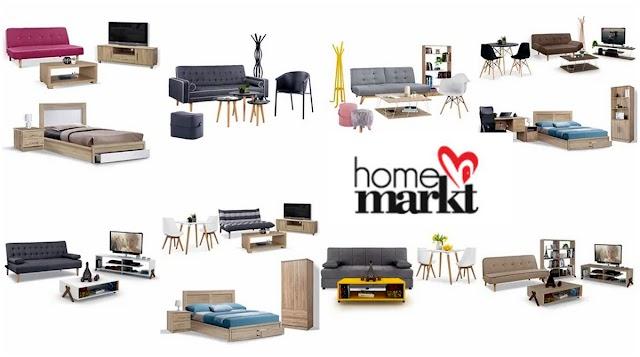 Φοιτητικά πακέτα HomeMarkt